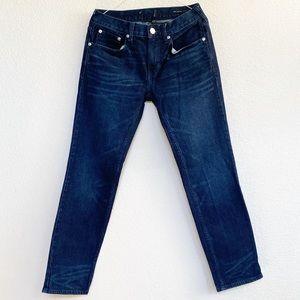 PacSun Dark Blue Slim Fit Jeans